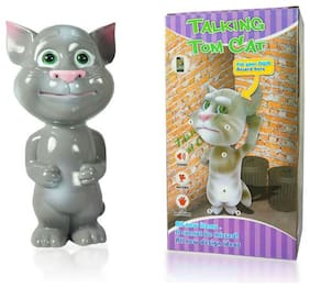 Doux Devils Talking Tom Cat