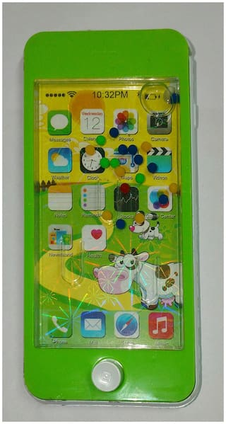 DP Endeavors Water Game Phone For Kids