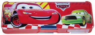 DreamBag - Multi Purpose Pencil Box - Cars