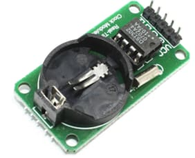 DS1302 Real Time Clock Module for arduino-UNO MEGA AVR ARM Development Board Diy Starter Kit