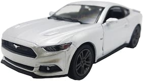 E-Chariot  Mustang Gt Diecast Metal Car