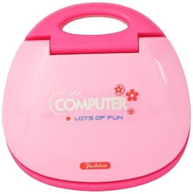 Educational Learning Kids Laptop With LED Display & Music WWR - 15