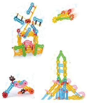 Educational Building Smart Assembly Blocks Game For Your Child (BS1016)