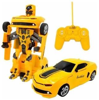 eEdgestore Deformation Autobots  Robot
