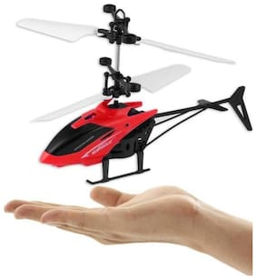 eEdgestore Exceed remote Control helicopter