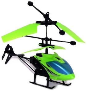 eEdgestore Exceed (LH-1803) 2 in 1 Remote Control Helicopter
