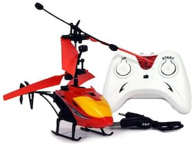 eEdgestore flying Exceed (LH-1803) 2 in 1 remote control Helicopter