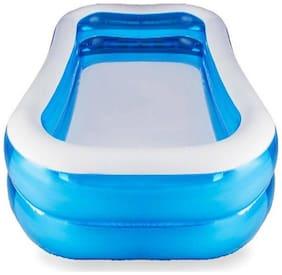 eEdgestore GIFT - Bestway Family Bath Tub - 5.5 Feet Rectangle