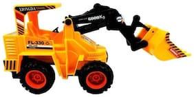 eedgestore super truck power driving hercules toy for kids