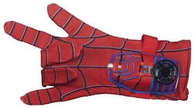eEdgestore Ultimate Spiderman Gloves With Disc Launcher