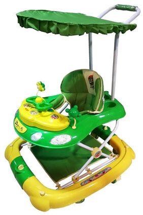 Ehomekart Green Snoopy Walker
