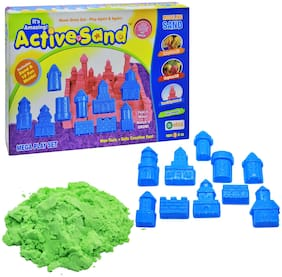 Ekta Active Sand Mega Play Set