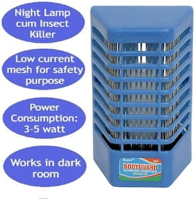 Electronic Night Lamp Cum Insect Killer