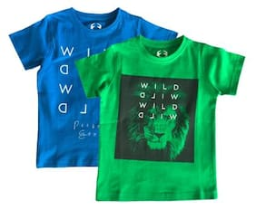e80716e39 Boys T-Shirts (टी शर्ट) – Buy Full Sleeve T Shirts & Tees for Boys