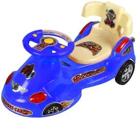 Enhomekart Swing Magic Car