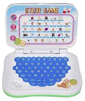Enlgish Learning Kids Laptop with Music