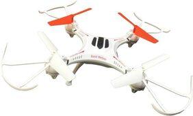 Explore 6-axis gyro quadacopter (mountable camera)