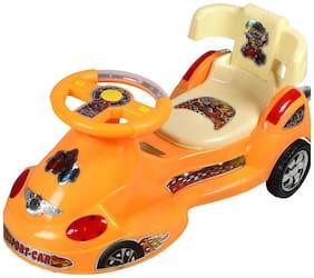 EZ' Playmates Swing Magic Car