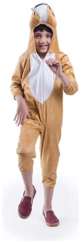 Fancydresswale Animal fancy dress -Horse Costume