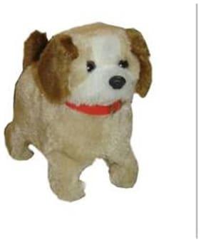Fantastic Jumping Dog