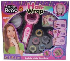 Goodease Multi Girls Hair clip