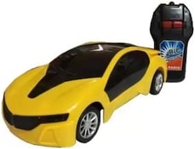 Fast Amazing Modern Car For Kids
