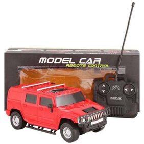 Fast Hummer Remote Control Car