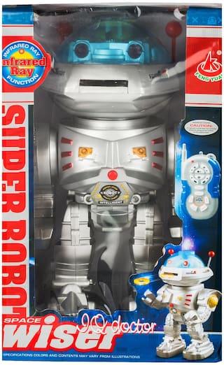 Feng Yuan Wiser Super Robot
