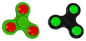 Fidget Hand Spinner set of 2