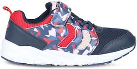 Fila Blue Canvas shoes for boys