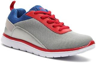 Fila Grey Boys Sport shoes