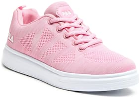 Fila Pink Boys Sport shoes
