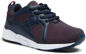 Fila Blue Boys Sport shoes