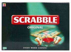 Fisher-Price Scrabble Original (Toy)