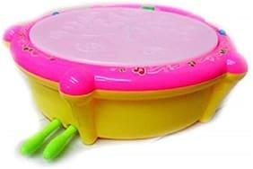 Flash Drum