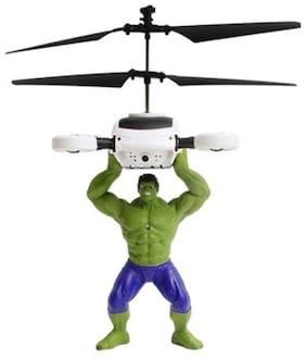 Flying Hulk