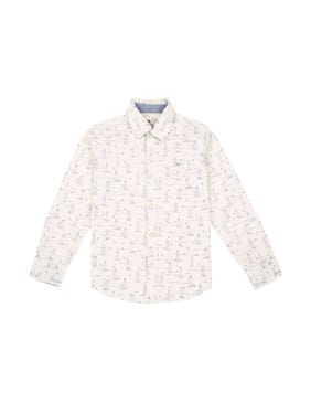 4333ded42e Shirts for Boys - Buy Boys Casual Shirts, Branded Shirts Online at ...