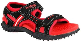 Liberty Red Boys Sandals