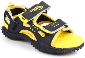 Liberty Yellow Boys Sandals