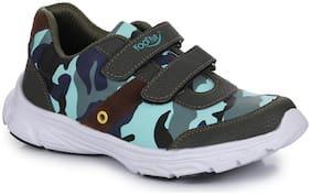 Liberty Green Boys Sport shoes