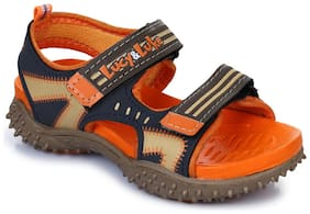 Liberty Orange Boys Sandals