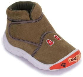 Liberty Green Casual shoes for boys