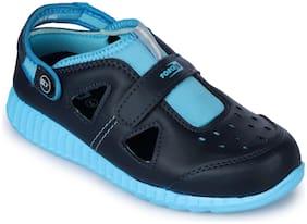 Liberty Blue Unisex Kids Sandals