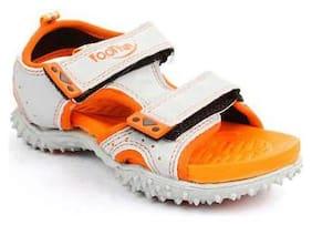 Liberty Grey Boys Sandals