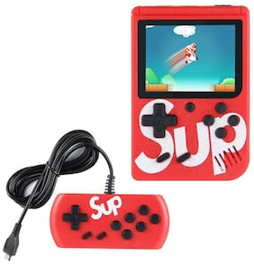 Freckle SUP 400 in 1 Games Retro Game Box Console Handheld;with 1 Remote Control