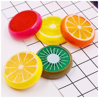 Fruit Jelly Muds 6PCS