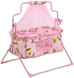 NHR Pink Cradles for Kids