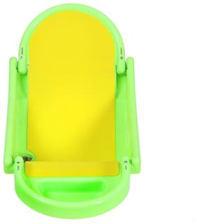 FUN RUN Baby Brand, Baby Foldable Plastic Playful & comfortable Bath Tub For Your Kids FR-BT-08