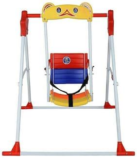 FUN RUN Baby Brand, Baby Beautiful Rocking Foldable Swing For Your Kids FR-SJ-04