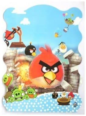 Funcart Angry Bird Pinata Khoi Bag